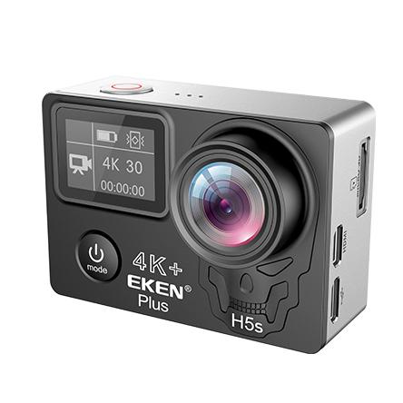 H5s helmet camera