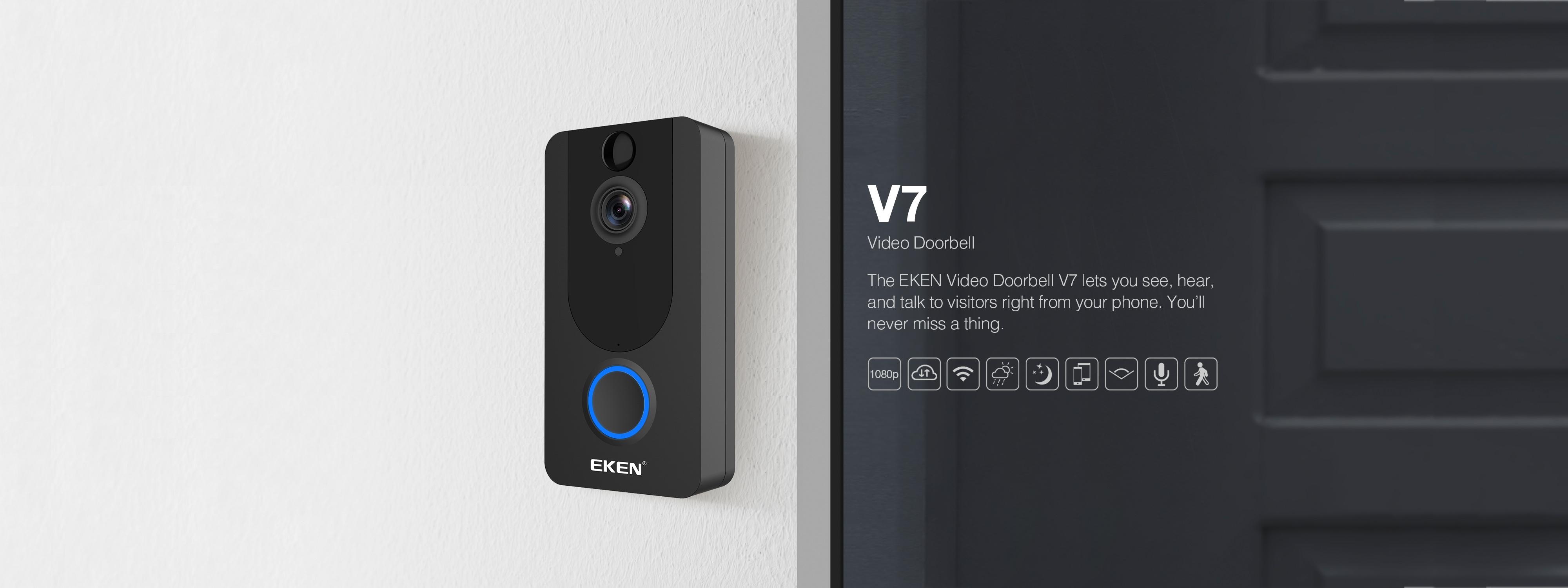 Doorbell V7
