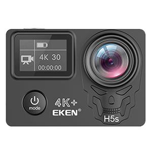 a3e469e7145 Original EKEN H9R Action Camera