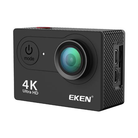 H9s waterproof video camera